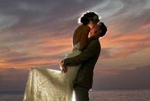 Beach Weddings & Romance / All the best beach wedding ideas and romantic destinations. More on https://www.facebook.com/exquisitecoasts