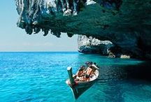 Thailand / The beautiful coastlines and beaches of Thailand (https://www.facebook.com/exquisitecoasts)