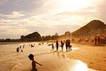 Brazil / The beaches and coasts of Brazil. More on https://www.facebook.com/exquisitecoasts