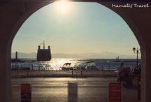 Mamalis Travel......