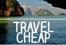 { Travel on a Budget }