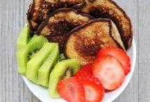 BB: recepten / Alle recepten die te vinden zijn op mijn blog: ontbijt, lunch, avondeten & gezonde tussendoortjes