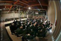 TTF5# Evento Congressuale / TTF5#Together to Fire 5 - Evento Congressuale di Wision55 - 5/7 febbraio 2016 - c/o Palazzo dei Congressi Milano Marittima - 650 partecipanti - Silvia Facchetti, Event Planner - Ph.Gianni Ugolini