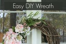 "DIY Floral Arrangements / Our favorite pins ""how to"" pins for creating your own gorgeous arrangements."