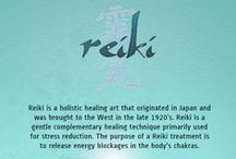 REIKI WellnessAwake / Reiki the Universal Energy inside and around us!  Learn the techniques and principles of this ancient healing art. Want to collaborate? Keep it to Reiki only, no religion! Then follow Leanne Schmidt1 and Comment on a board's recent pin to be added.