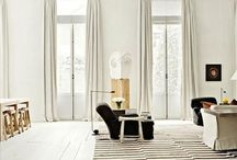 Living / Living Rooms
