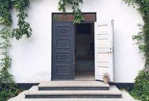 Entrance / Entrance