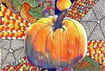 Thema: Herfst/autumn