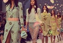 Fashion / Fashion / by Maritza V.