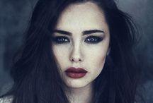 Hair/Make Up / by Fiadh Melina Brosnan