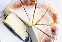 sweet | cakes + cookies