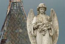 Angels / by Susurri rd