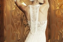 Beautiful wedding dresses / These are sooo beautiful!