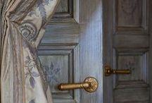 m y  . b o u d o i r / A woman's room should be her lair...The Ladibug Cottage / by T h e  L a d i b u g Co t t a g e