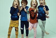 Kids: style