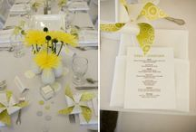 Event Planning - Weddings / Mostly weddings but also other ideas :)