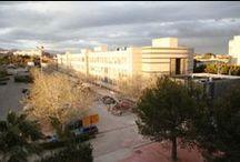 Campus de Sant Joan d'Alacant / Campus de Sant Joan d'Alacant
