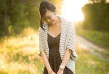Haken/Breien / Haak- en breiprojecten  Crochet and knitting