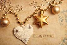 Christmas... / Christmas...
