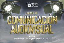 Noticias 2014 / Eventos y novedades del año 2014 en la Universidad Miguel Hernández de Elche