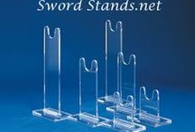 Swords and Weapons / Collectible Swords and other Weapons