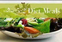 5:2 Diet Meals