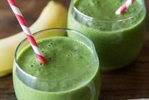 Smoothie Love / Delicious #smoothie recipes for your #healthy lifestyle.