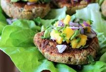 Healthy Dinners / Simple, satisfying, and #nutritious meals for your #healthy lifestyle.