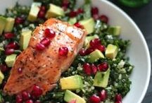 Superfood! / #Superfood recipes to enhance your #healthy lifestyle.
