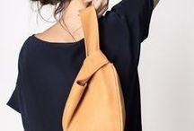 things | the bag