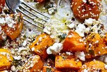 Seasonal Eats: Fall / Delicious and nutritious summer recipes for your #healthy lifestyle.