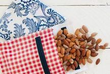 Brown Bag It! / Tips, tricks and tools for healthy lunches on-the-go.