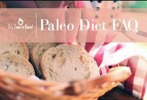 Paleo Diet FAQ / What is the Paleo Diet? An Extensive List of FAQs Answered Here!
