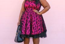 PRETTY IN PINK / Everything pretty and pink!