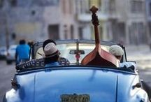 Havana / Cuba / Havana / Cuba