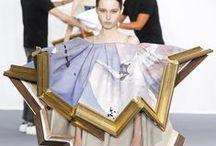 things | fashion = art