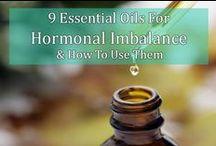 Essential Oil Medicinal blends