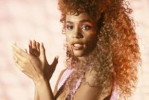 THROWBACK THURSDAY / Our favorite throwback thursday pics from curly girls.