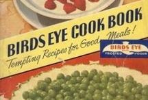Books/Cookbooks / by Carole Home