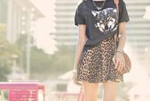 Fashion / by Palsang