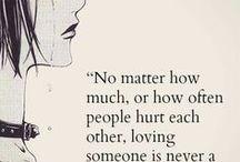 True story / sad, but absolutely true...