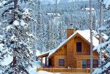 chalet petit bonheur des neiges