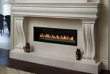 Omega's Blog / Our Omega Stone Mantels & Kitchen Hoods Blog blog will give you technical and practical information about fireplace mantels and cast stone range hoods! It will be a pleasure to get in touch with you!  Please contact Omega Mantels with your questions or comments. Toll Free 1-855-712-0123