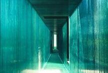 light effect / how light decorates spaces
