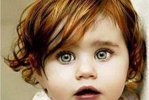 beauté de l'enfance...