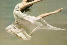 Ballet, Dans en Beweging