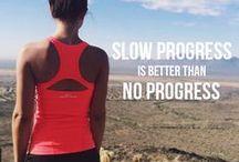 Hälsa och träning