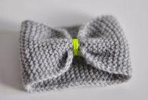 DIY Crochet et Tricot