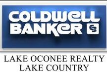 Coldwell Banker-Why Go Anywhere Else? / by Tom Martin