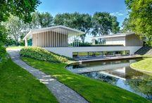 Architect - Pascal Grosfeld